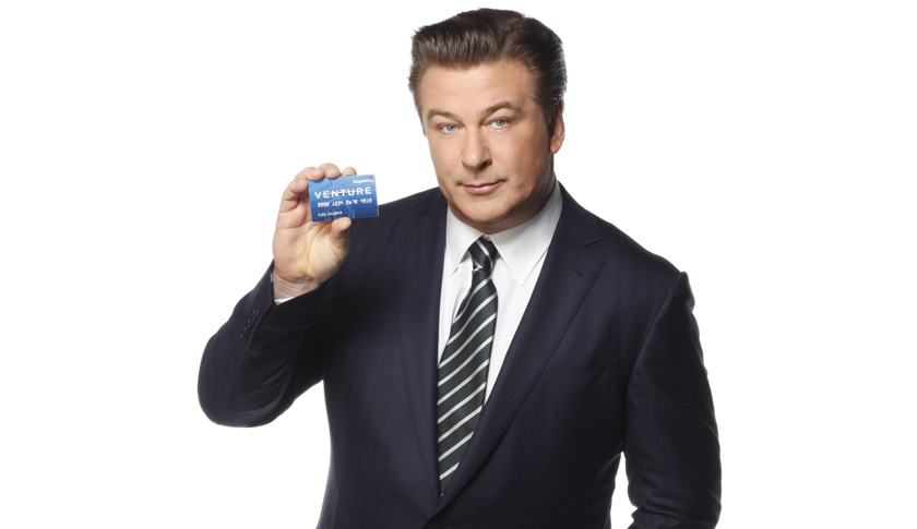 Alec Baldwin wants you to think this is a great card…it's not.