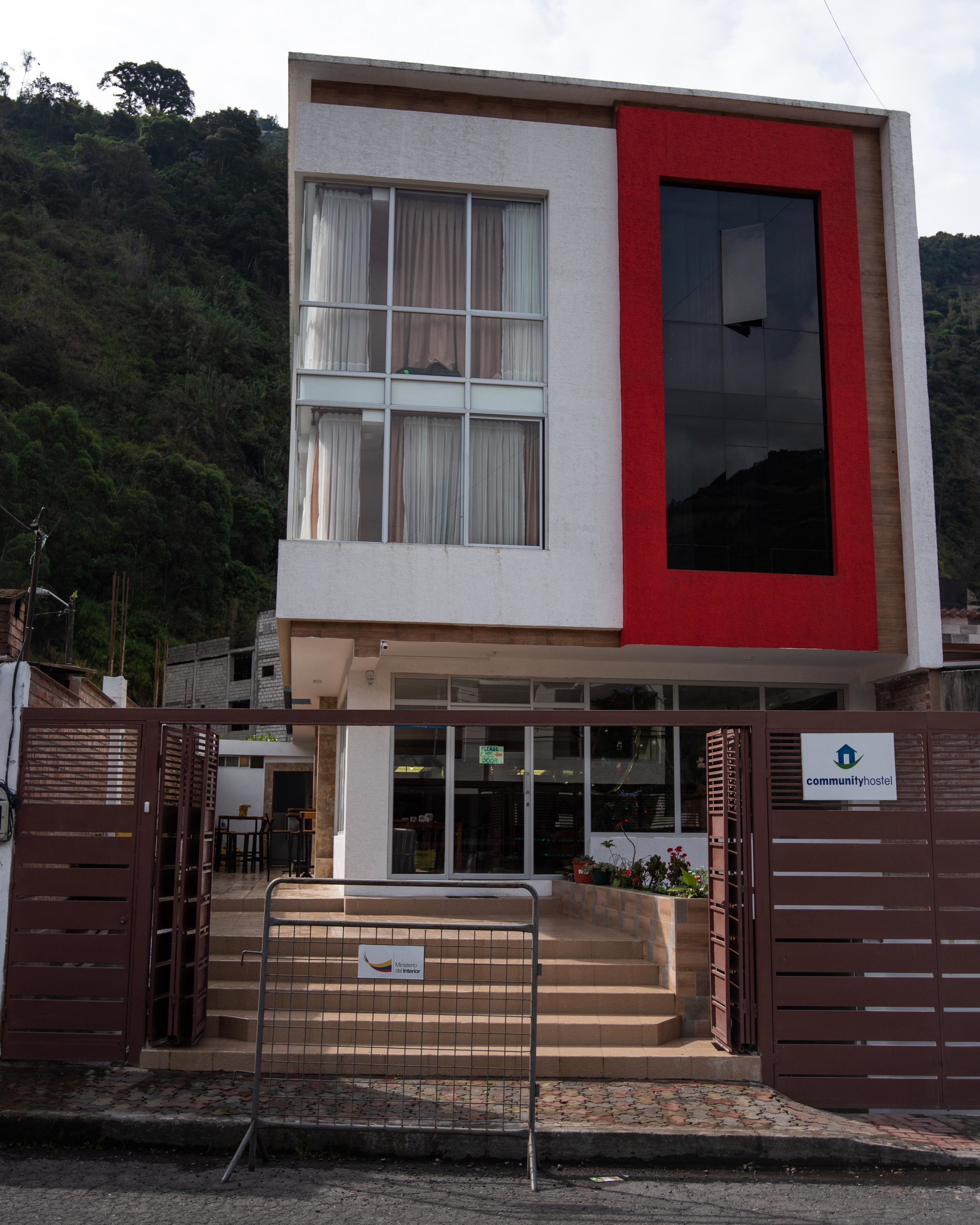 Community Hostel