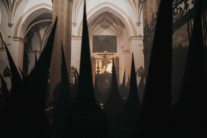 Resumen Hermandad de los Milagros de Utrera