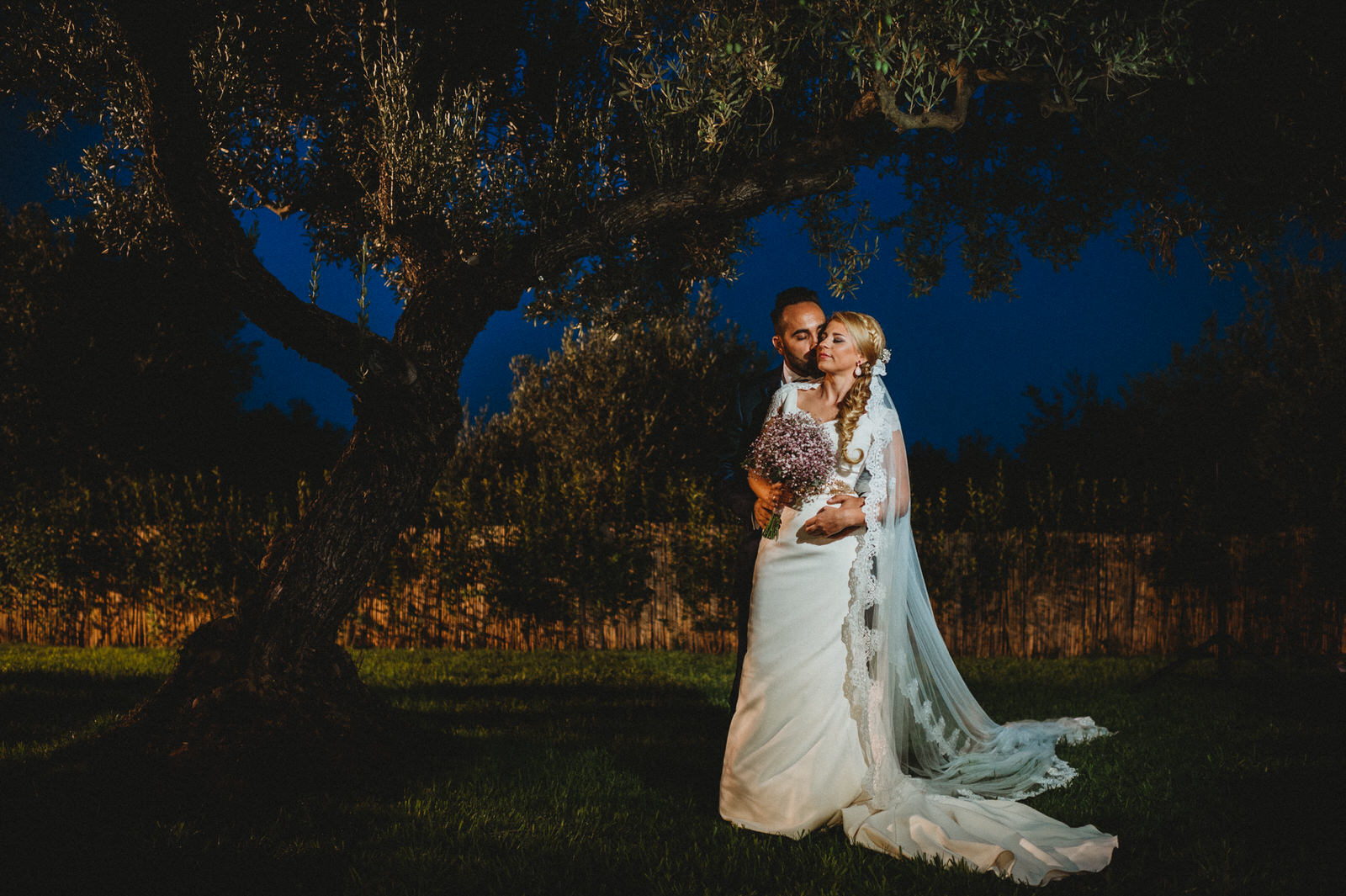 Fotografo de boda en Utrera- Hacienda Cerca de Aragon - María & Antonio - Andrés Amarillo (18).JPG