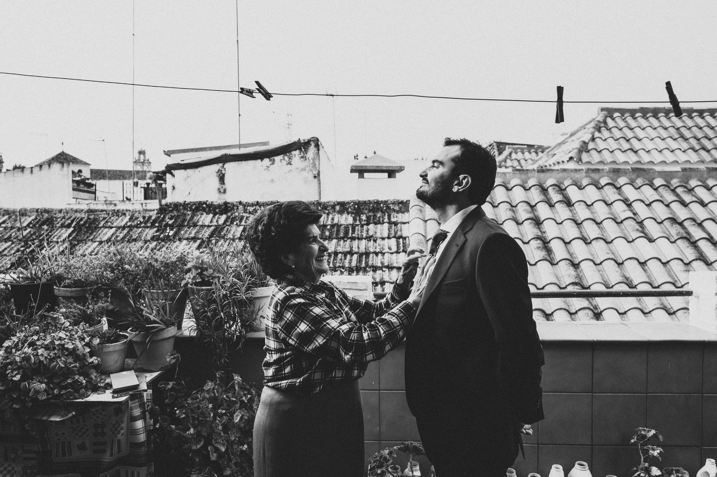 Cristina & Jero - Boda en Ecija - Iglesia Santa Ana - Fotógrafo Andrés Amarillo (4).JPG