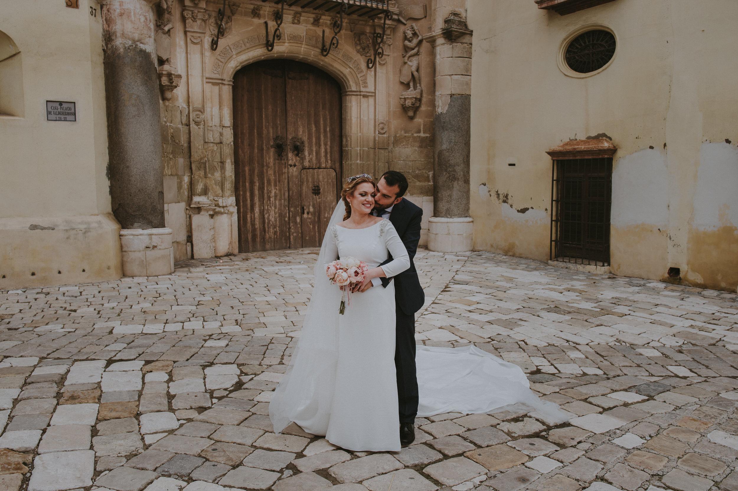 Cristina & Jero - Boda en Ecija - Iglesia Santa Ana - Fotógrafo Andrés Amarillo (37).JPG