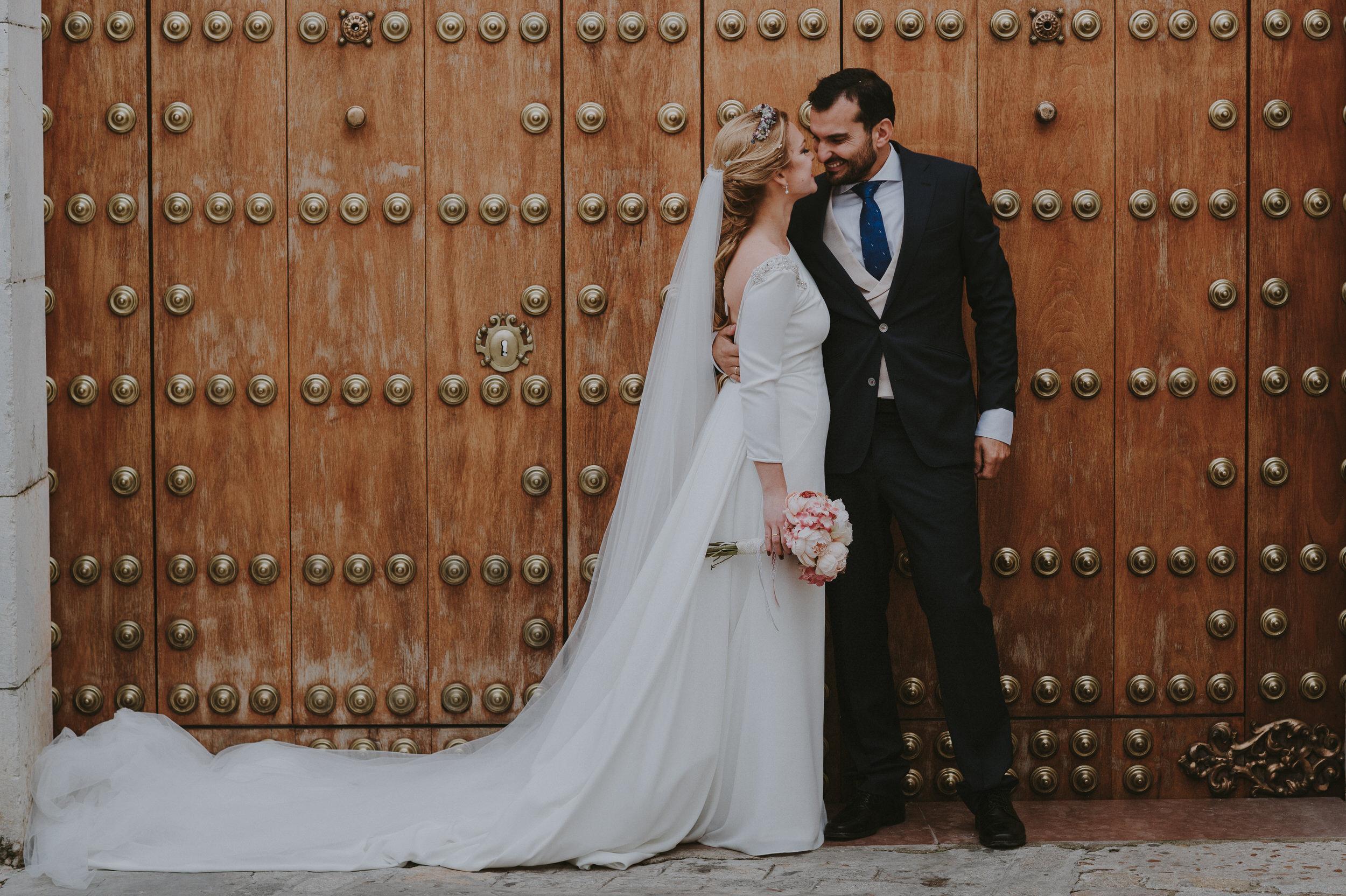 Cristina & Jero - Boda en Ecija - Iglesia Santa Ana - Fotógrafo Andrés Amarillo (43).JPG