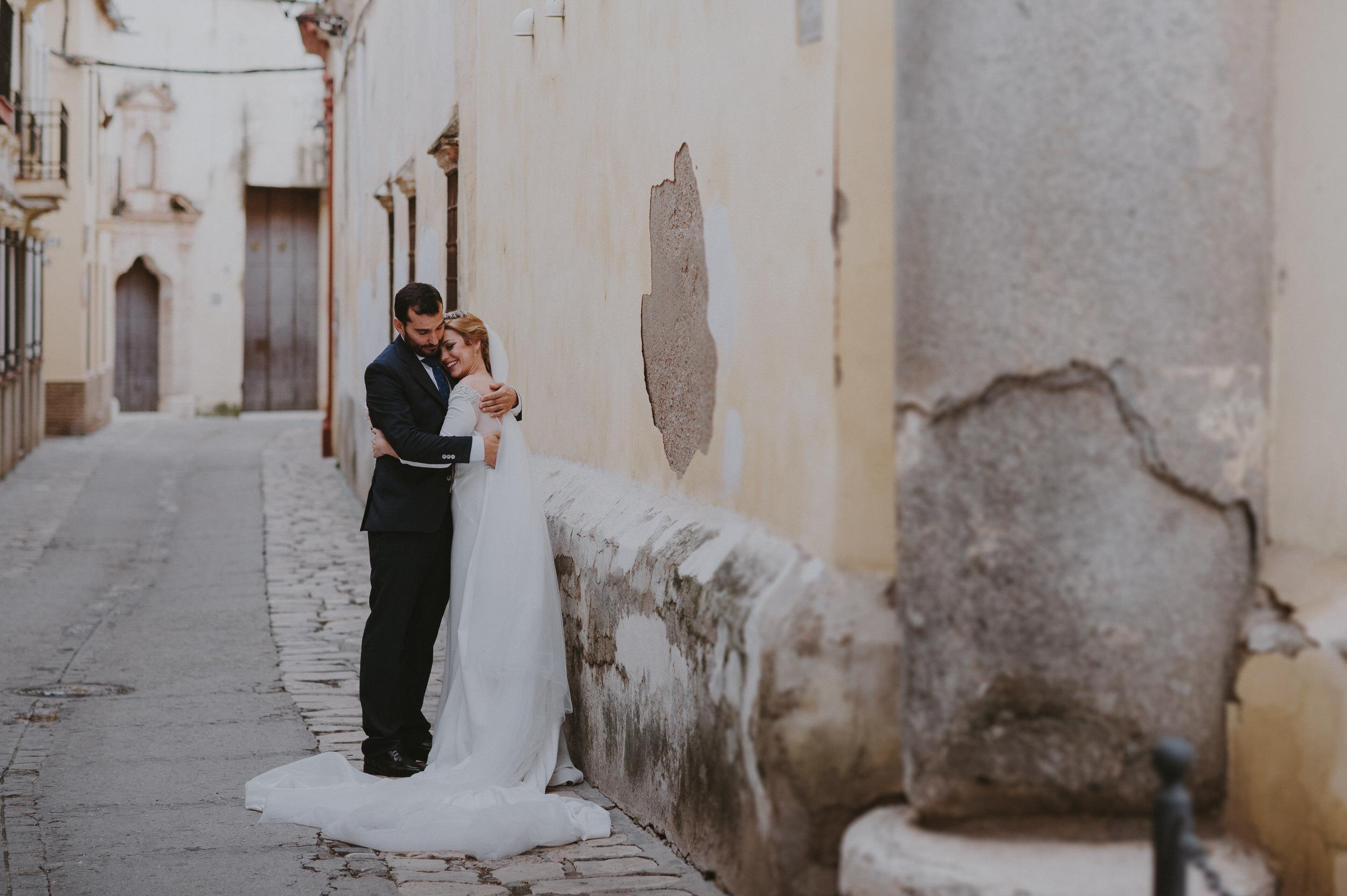 Cristina & Jero - Boda en Ecija - Iglesia Santa Ana - Fotógrafo Andrés Amarillo (44).JPG