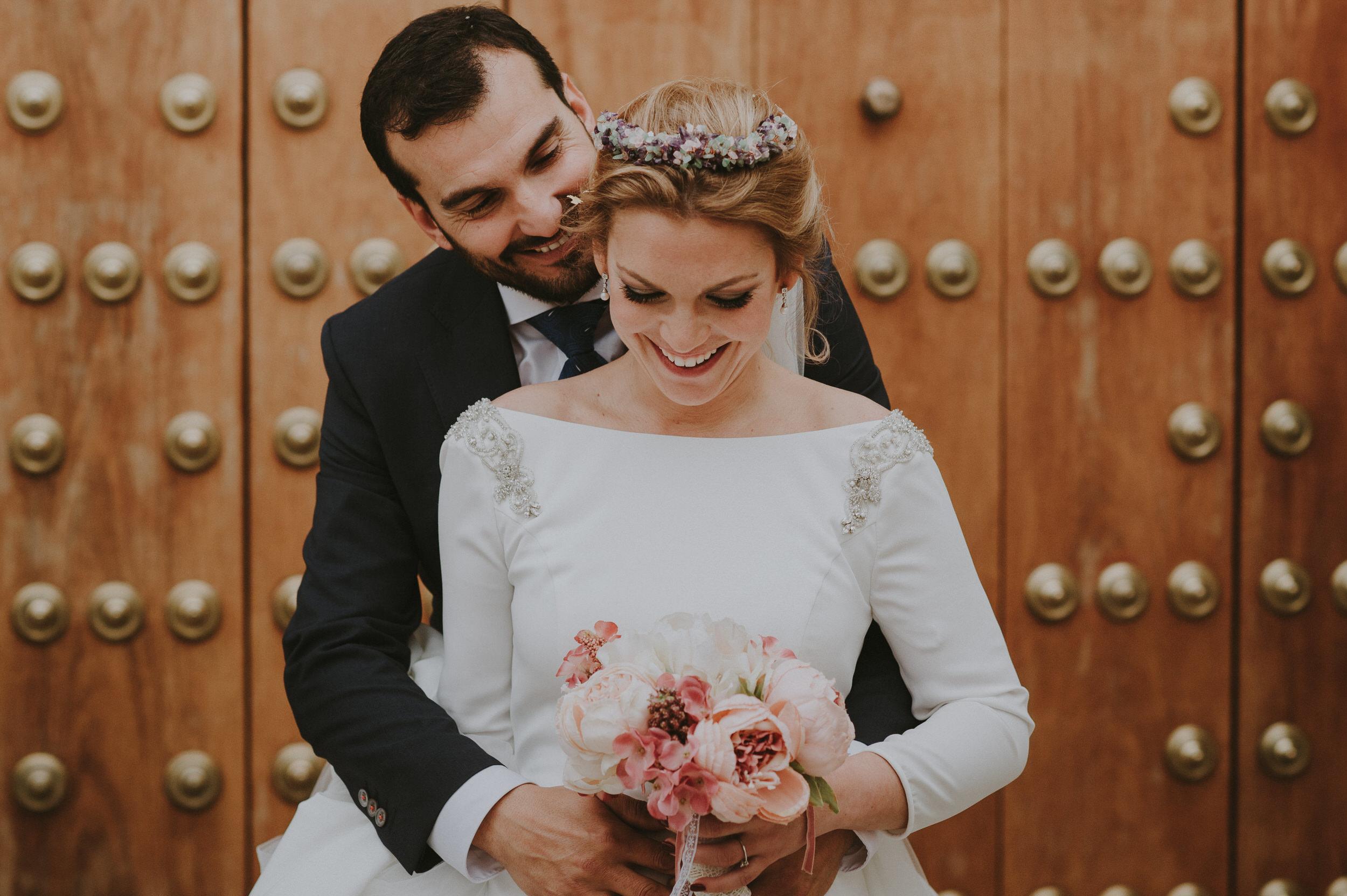 Cristina & Jero - Boda en Ecija - Iglesia Santa Ana - Fotógrafo Andrés Amarillo (45).JPG