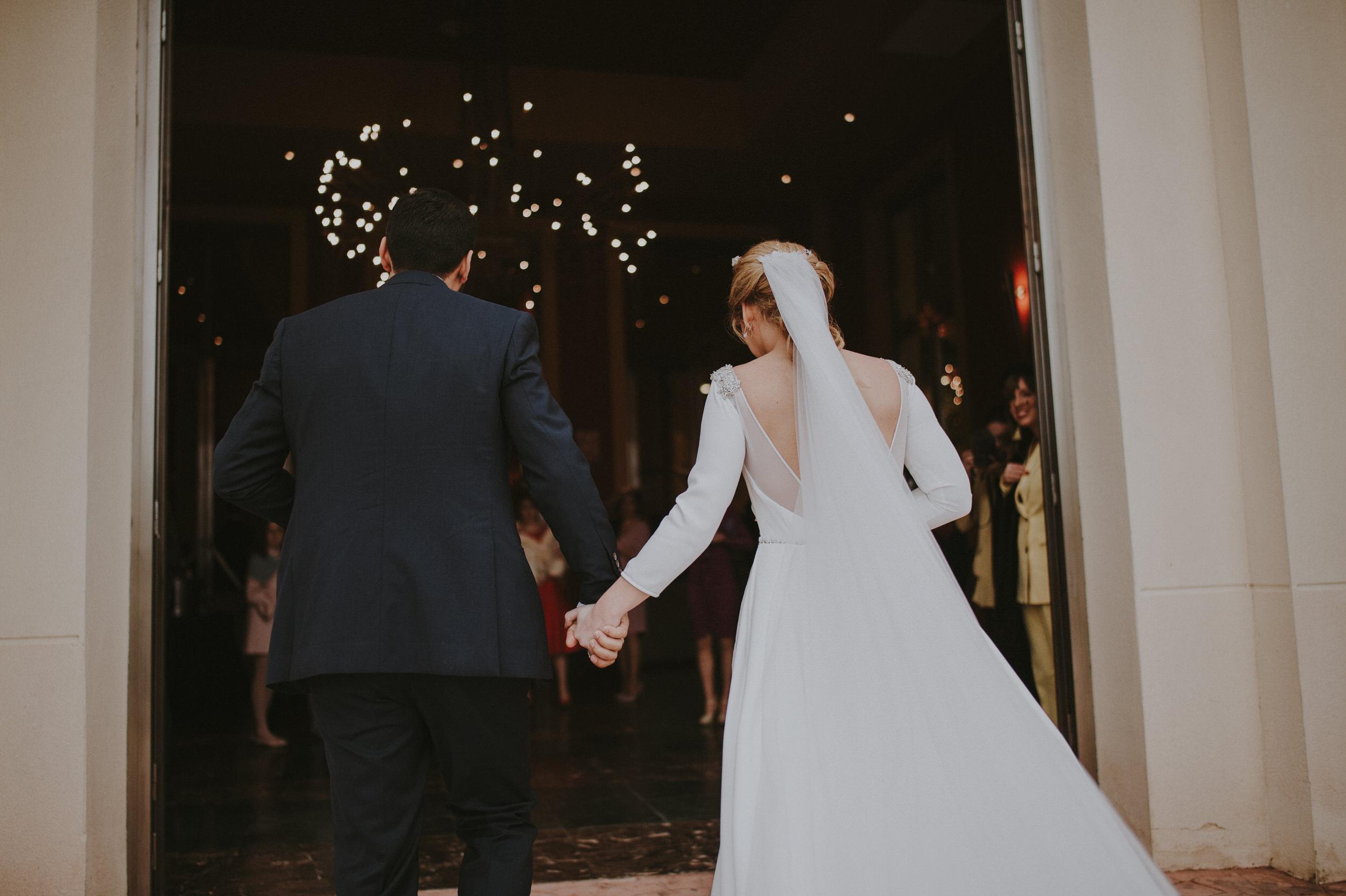 Cristina & Jero - Boda en Ecija - Iglesia Santa Ana - Fotógrafo Andrés Amarillo (46).JPG