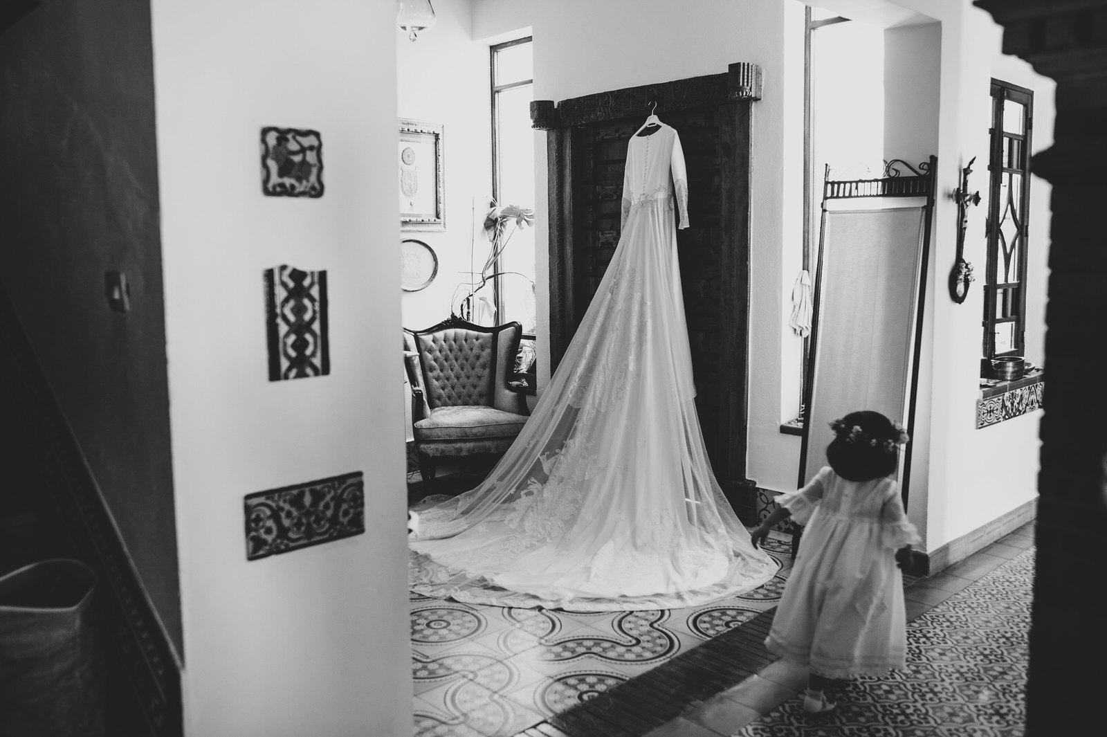Judith & Gabriel - Boda en Olivares - Albaida, Fotógrafo de boda Andrés Amarillo - 4.JPG