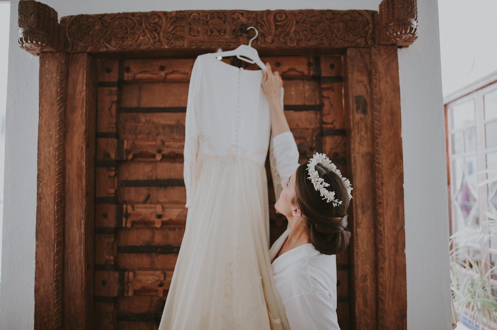 Judith & Gabriel - Boda en Olivares - Albaida, Fotógrafo de boda Andrés Amarillo - 9.JPG