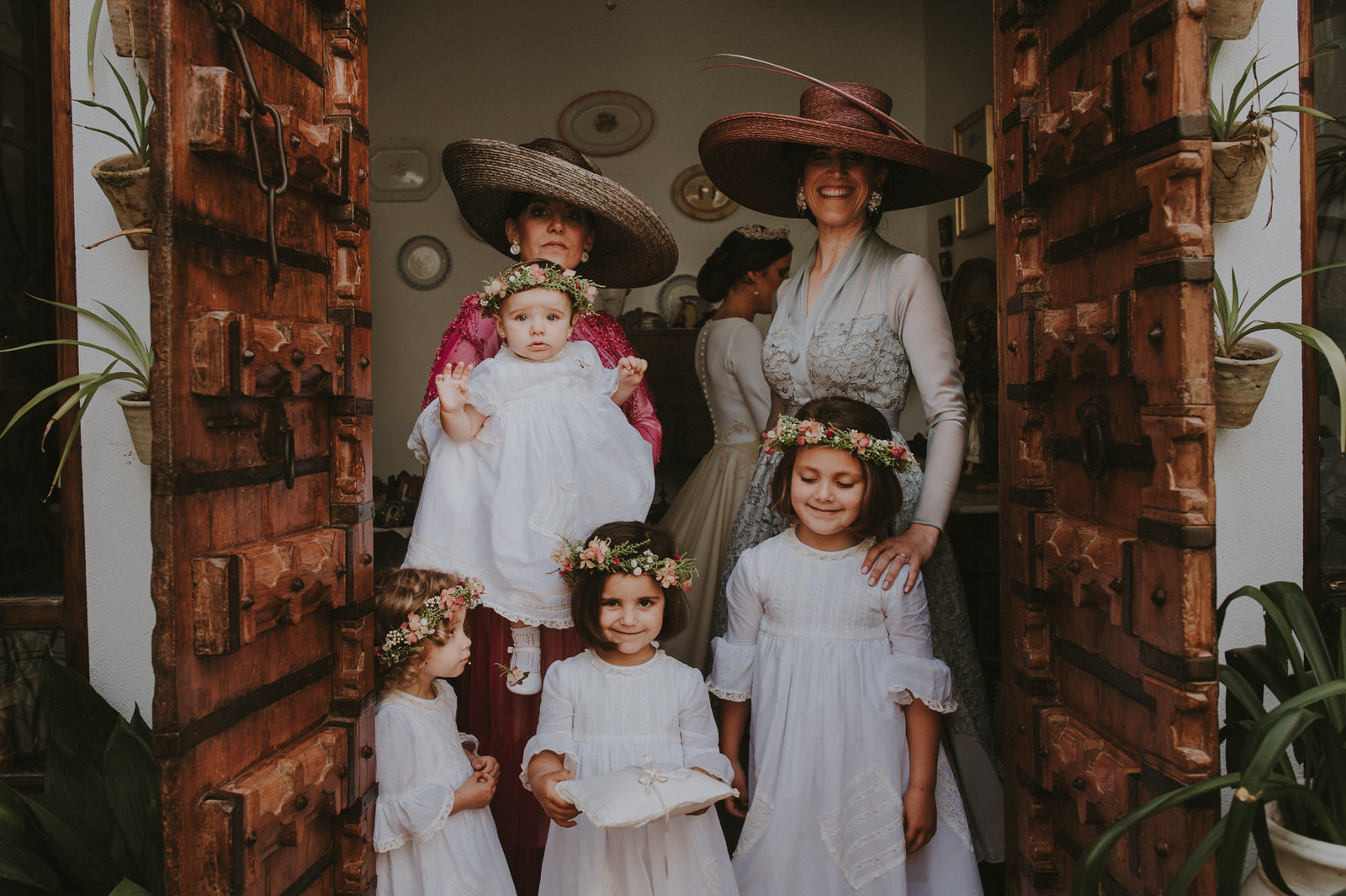 Judith & Gabriel - Boda en Olivares - Albaida, Fotógrafo de boda Andrés Amarillo - 14.JPG