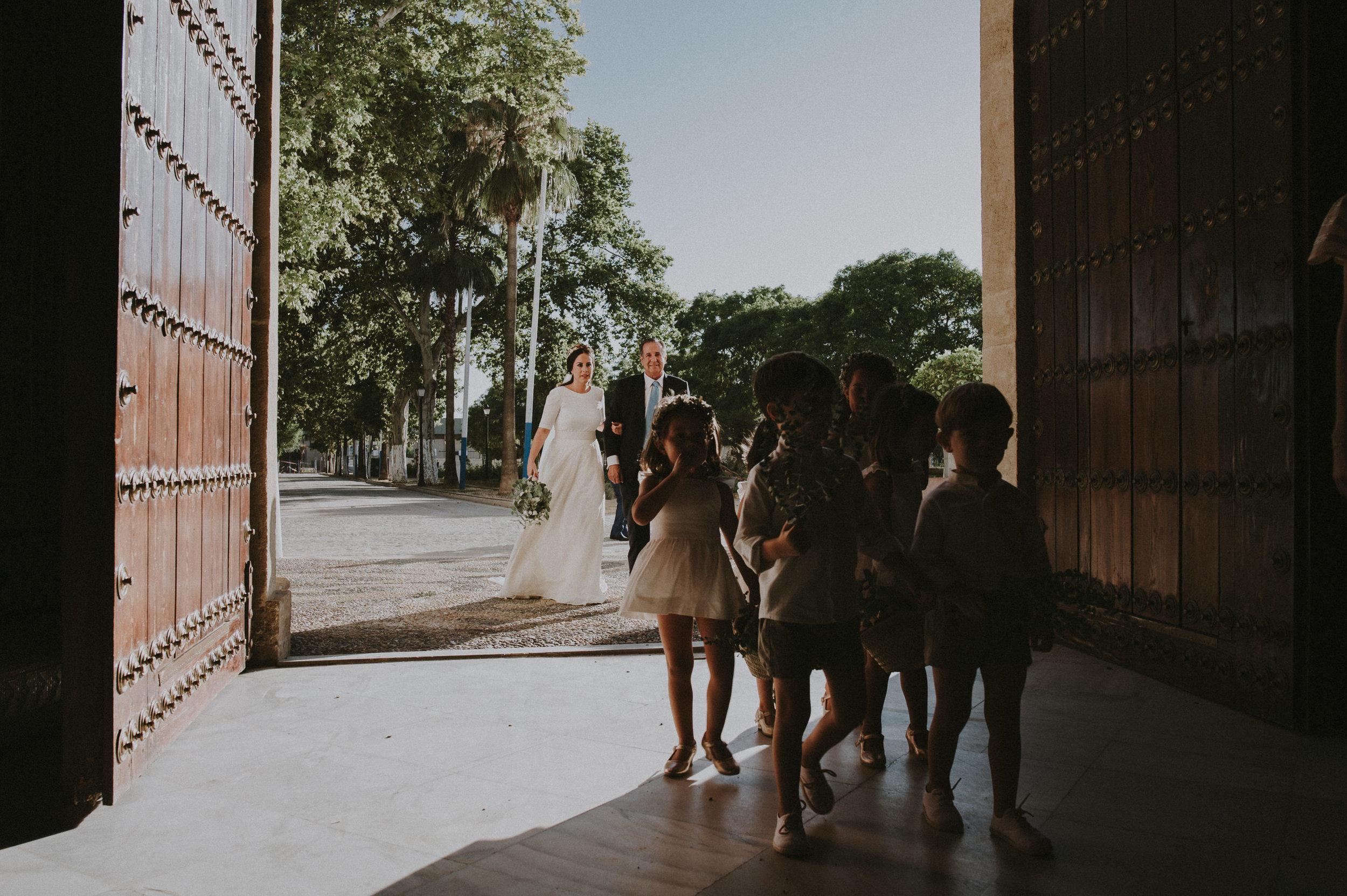 Rocío & Antonio - Boda en Consolación y Rovira Utrera - fotógrafo Andrés Amarillo  (15).JPG