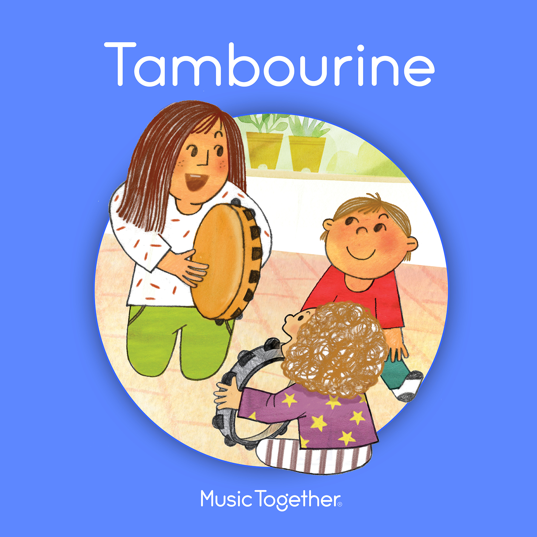 New Songbook this Spring! - The new edition of the Tambourine family songbook series is debuting this spring! Each song is brought to life through colorful and engaging illustrations by award-winning artist Jaime Kim and children's book illustrator Gerald Kelley. The new book will inspire your family to play with music all week long. You'll find it helpful to learn the lyrics, as a jumping-off point for creative storytelling, and to learn more about the songs you're singing in class. Your child may enjoy snuggling with you and singing through the whole book at once—or opening to a page to tell you what song they want to sing!About the IllustratorsRead more about Jaime Kim on her website: https://www.jaimekim.com.See more of Gerald Kelley's work on his website: https://www.geraldkelley.com.