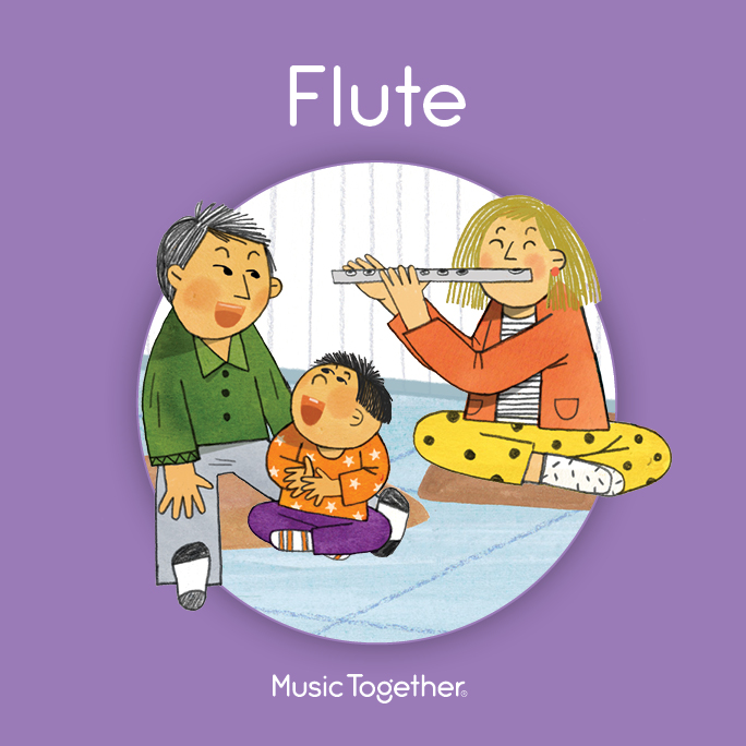 New Flute Songbook! - The next edition of the family songbook is debuting this fall with the revised Flute Song Collection. Each song is brought to life through colorful and engaging illustrations by award-winning artist Jaime Kim and children's book illustrator Gerald Kelley. The new book will inspire your family to play with music all week long. You'll find it helpful to learn the lyrics, as a jumping-off point for creative storytelling, and to learn more about the songs you're singing in class. Your child may enjoy snuggling with you and singing through the whole book at once—or opening to a page to tell you what song they want to sing!About the IllustratorsRead more about Jaime Kim on her website: https://www.jaimekim.comSee more of Gerald Kelley's work on his website: https://www.geraldkelley.com