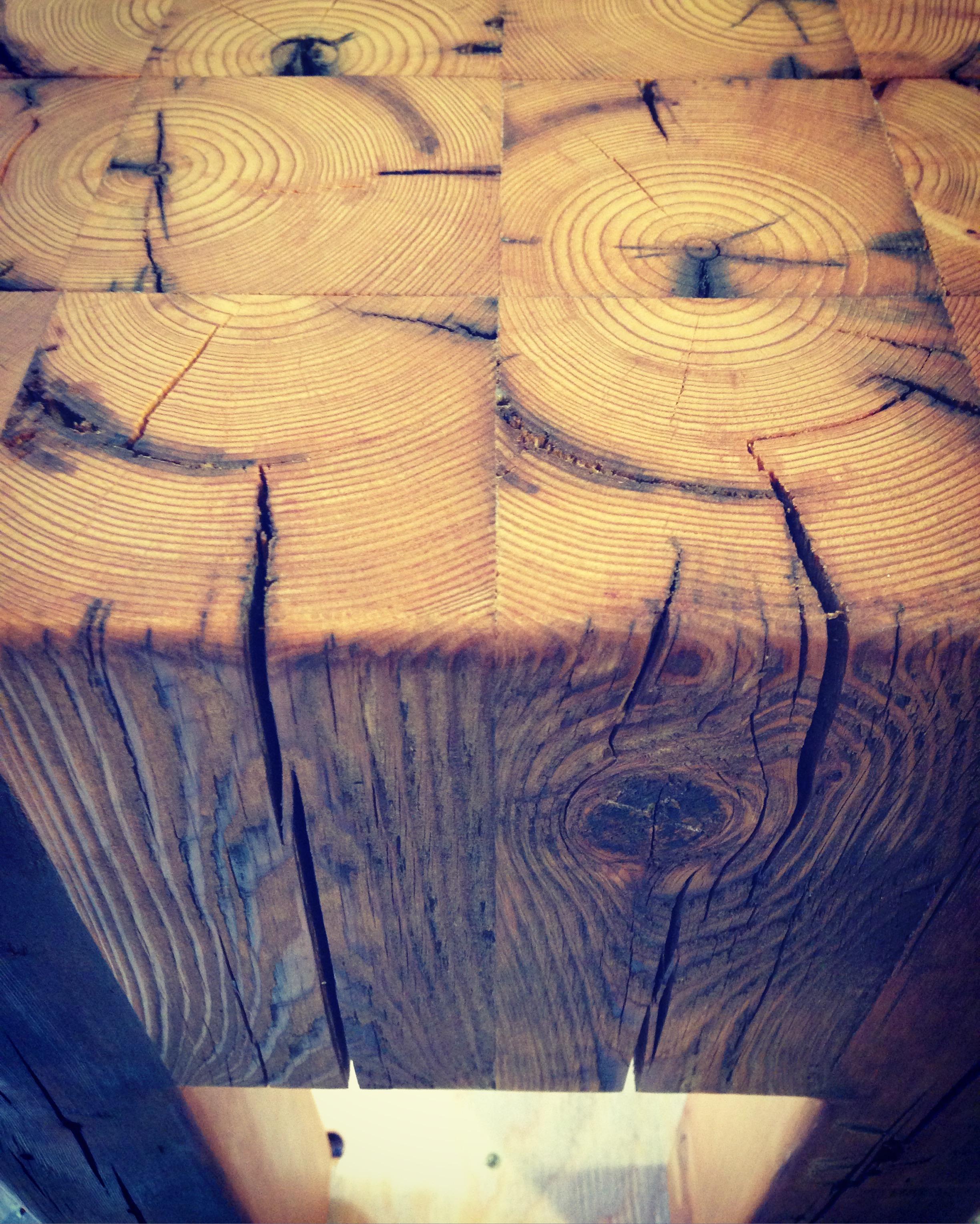 barnwoodsidetable