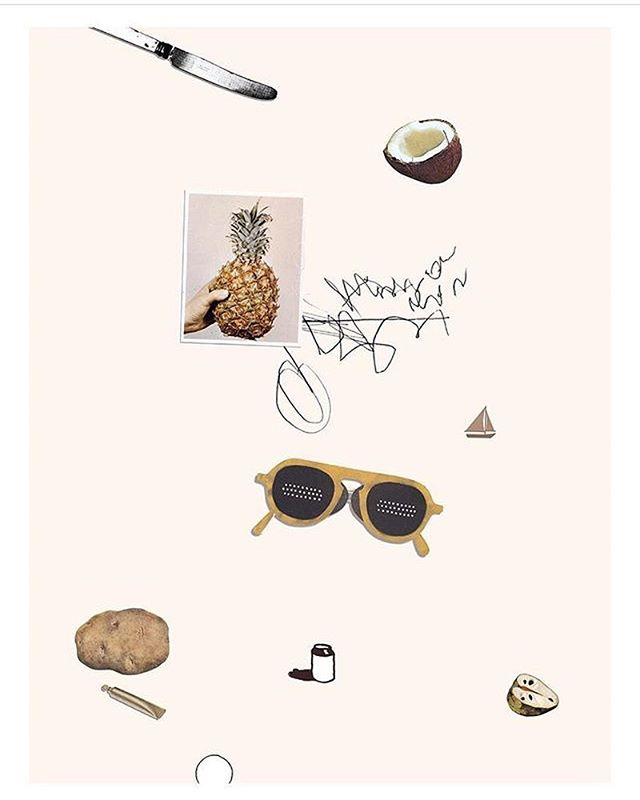This ice and rain storm got us thinking  of pineapple 🍍 and coconut water 🌴craving a little sunshine? You can grab one of our cold pressed juices 🍍 @caffestreets @metriccoffee @strokirksalon @cherrycirclecaa art  by @bethhoeckel . . . .  #vegan #holistic #mindbodygram #healthyfood #instafood #glutenfree #vegetarian #paleo #superfoods #selfcare #iamwellandgood #veganeats #youarewhatyoueat #medicinal #holisticliving #fitfood #rawfood #strongandradiant #radiantlyraw #rawjuice #rawvegan #drinkyourvitamins #coldpressedjuice #madeinchicago #madewithlove #resetyoureternalclock