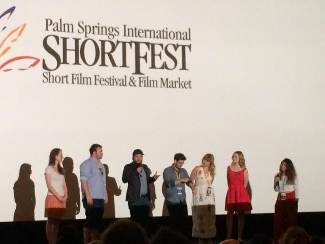 Palm Springs Shorts Fest