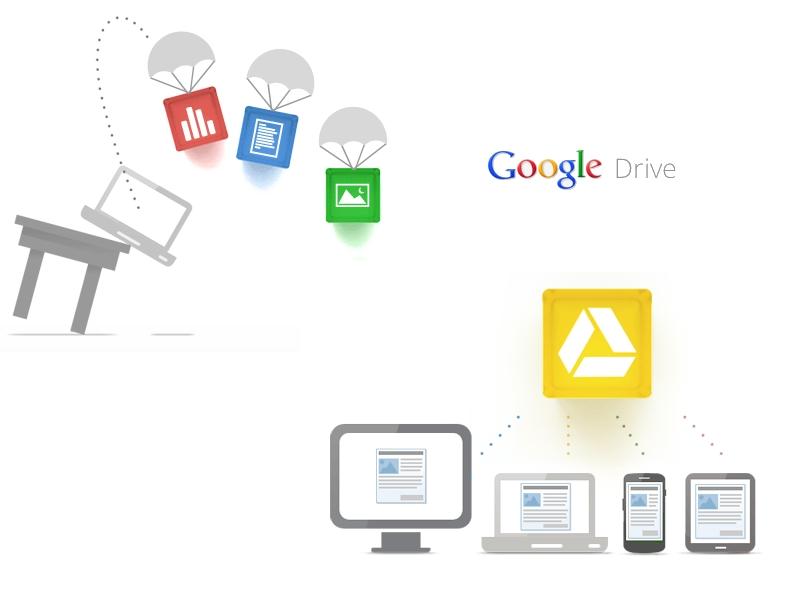 drive-google