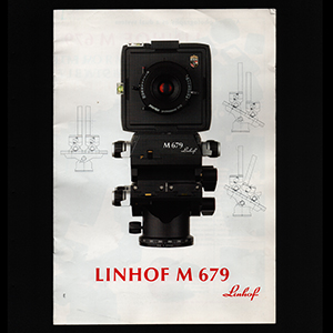 Linhof M 679 Camera System Brochure_English Language