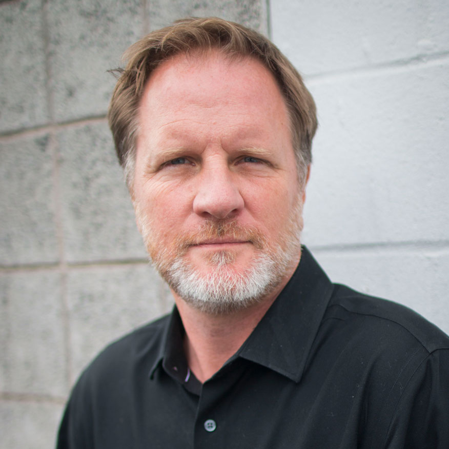 Scott Sullivan   AIA, NCARB | PRINCIPAL