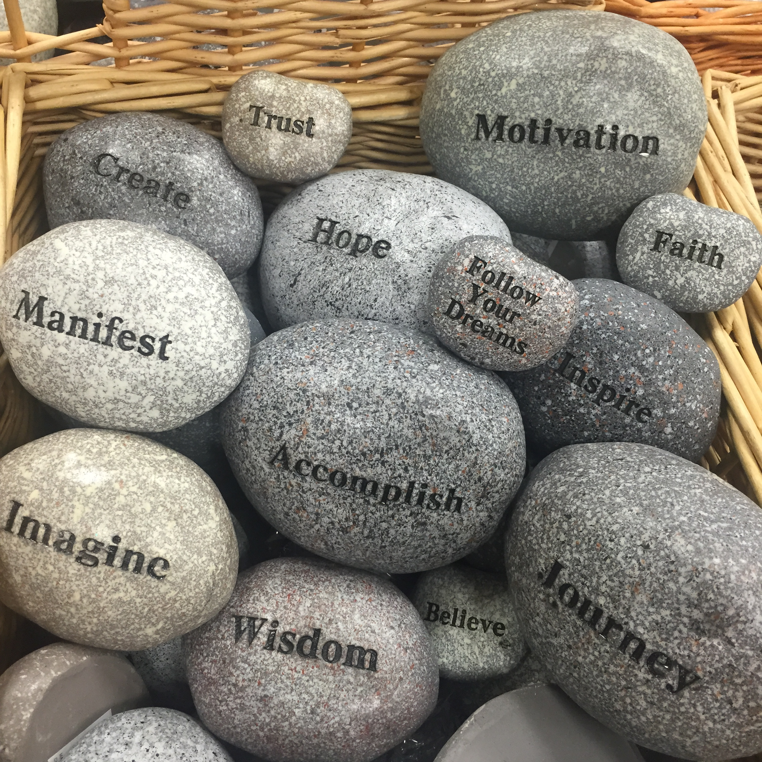 6/1/15: Which one would you use to build your foundation? #MotivationalMondays #Foundation #Motivation #Success #Inspiration