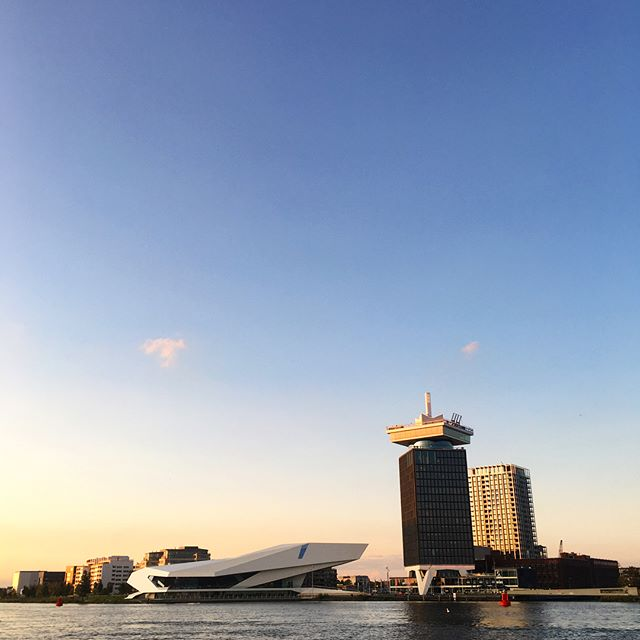 Mmmmmm Amsterdam 🏹♥️