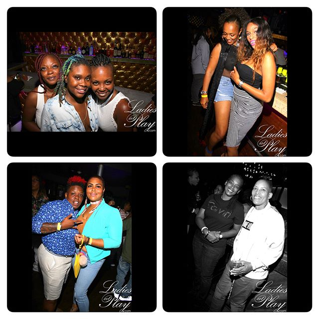 LAP'S FINAL EVENT is exactly 2 two weeks from today so I hope you have your tickets.  Btw, these pics were captured Mem wknd 2017 at T&G.  If you can remember that, then you simply can't miss our next and FINAL EVENT:  Ladies at Play's LAST BASH...The End of an Era  Atlanta Labor Day Wknd 2017 with DJ E and DJ COWBOY  CELEBRATING 13 years of providing LGBT events to the Atlanta community: OCT 2004 thru SEPT 2017...The Beginning and The END!!! + Sunday NIGHT Sept 3rd, 10pm-2:30am + DJ E presenting a SOUTHERN EXPOSURE (Dirty South | latest club bangers & MORE) You read it right! E is coming out of retirement for this one time event to send us off like only she can. + DJ COWBOY presenting a NORTHERN EXPOSURE (DC | Jersey | Chicago | Baltimore | NY & MORE) + 2 PLUSH VENUES IN ONE + ADVANCE DISCOUNT TICKETS  Tongue & Groove 565 Main St. NE, Atl, GA 30324 Lindbergh City Center, off Piedmont Road in Buckhead valet, street, and garage parking available. + VIP SECTIONS & VIP FOR ONE  DIRECT TICKET LINK: https://lapslastbash.eventbrite.com/  #ladiesatplay #lgbt #lesbian #ATLlabdaywknd17 #atlanta @tongueandgrooveatl  @eakadje @iamdjcowboy @ladiesatplay @swarrenphotography_llc @del_el_negro