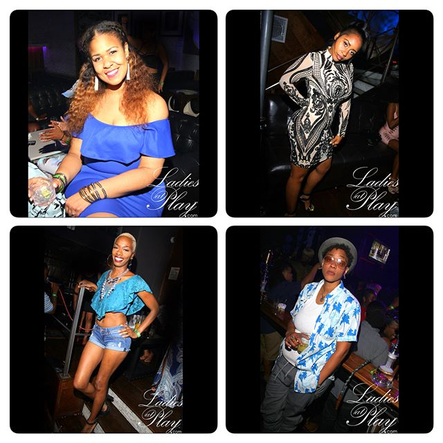 LAP'S FINAL EVENT is next Sunday so I hope you have your tickets.  These pics were captured Mem wknd 2017 at T&G.  If you can remember that, then you simply can't miss our next and FINAL EVENT:  Ladies at Play's LAST BASH...The End of an Era  Atlanta Labor Day Wknd 2017 with DJ E and DJ COWBOY  CELEBRATING 13 years of providing LGBT events to the Atlanta community: OCT 2004 thru SEPT 2017...The Beginning and The END!!! + Sunday NIGHT Sept 3rd, 10pm-2:30am + DJ E presenting a SOUTHERN EXPOSURE (Dirty South | latest club bangers & MORE) You read it right! E is coming out of retirement for this one time event to send us off like only she can. + DJ COWBOY presenting a NORTHERN EXPOSURE (DC | Jersey | Chicago | Baltimore | NY & MORE) + 2 PLUSH VENUES IN ONE + ADVANCE DISCOUNT TICKETS  Tongue & Groove 565 Main St. NE, Atl, GA 30324 Lindbergh City Center, off Piedmont Road in Buckhead valet, street, and garage parking available. + VIP SECTIONS & VIP FOR ONE  DIRECT TICKET LINK: https://lapslastbash.eventbrite.com/  #ladiesatplay #lgbt #lesbian #ATLlabdaywknd17 #atlanta @tongueandgrooveatl  @eakadje @iamdjcowboy @ladiesatplay @swarrenphotography_llc @del_el_negro