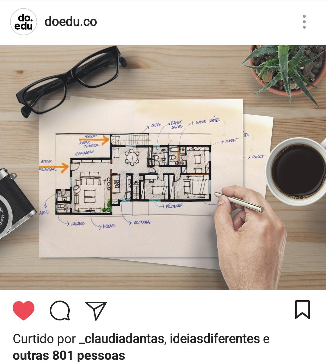 Instagram @doedu.co