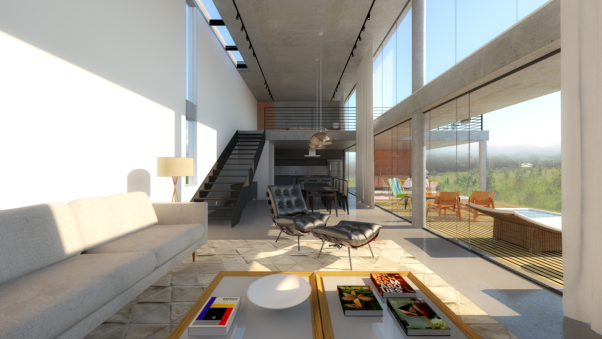 casa-ad-loft-residencial-fachada-interiores