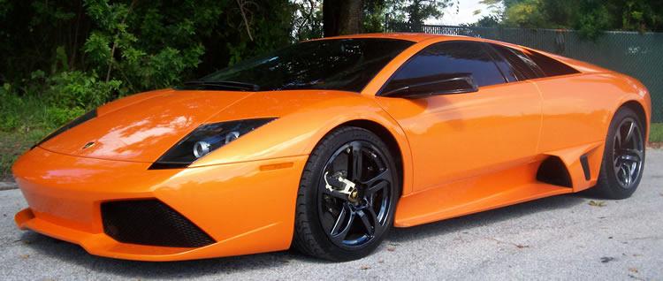 Lamborghini Murcialago