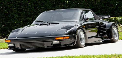 1984 Porsche DP935