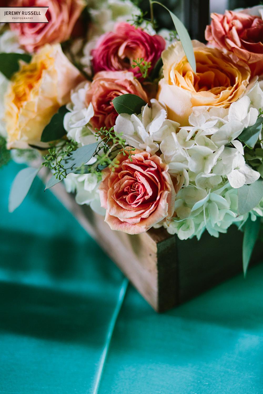 Wedding Details | Floral
