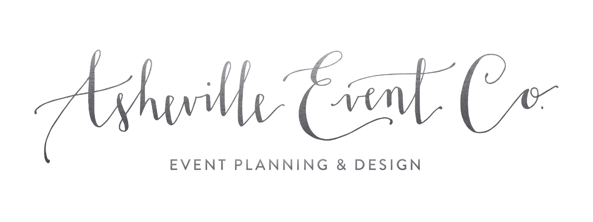 Sable and Gray - Asheville Event Co. Logo Design 2