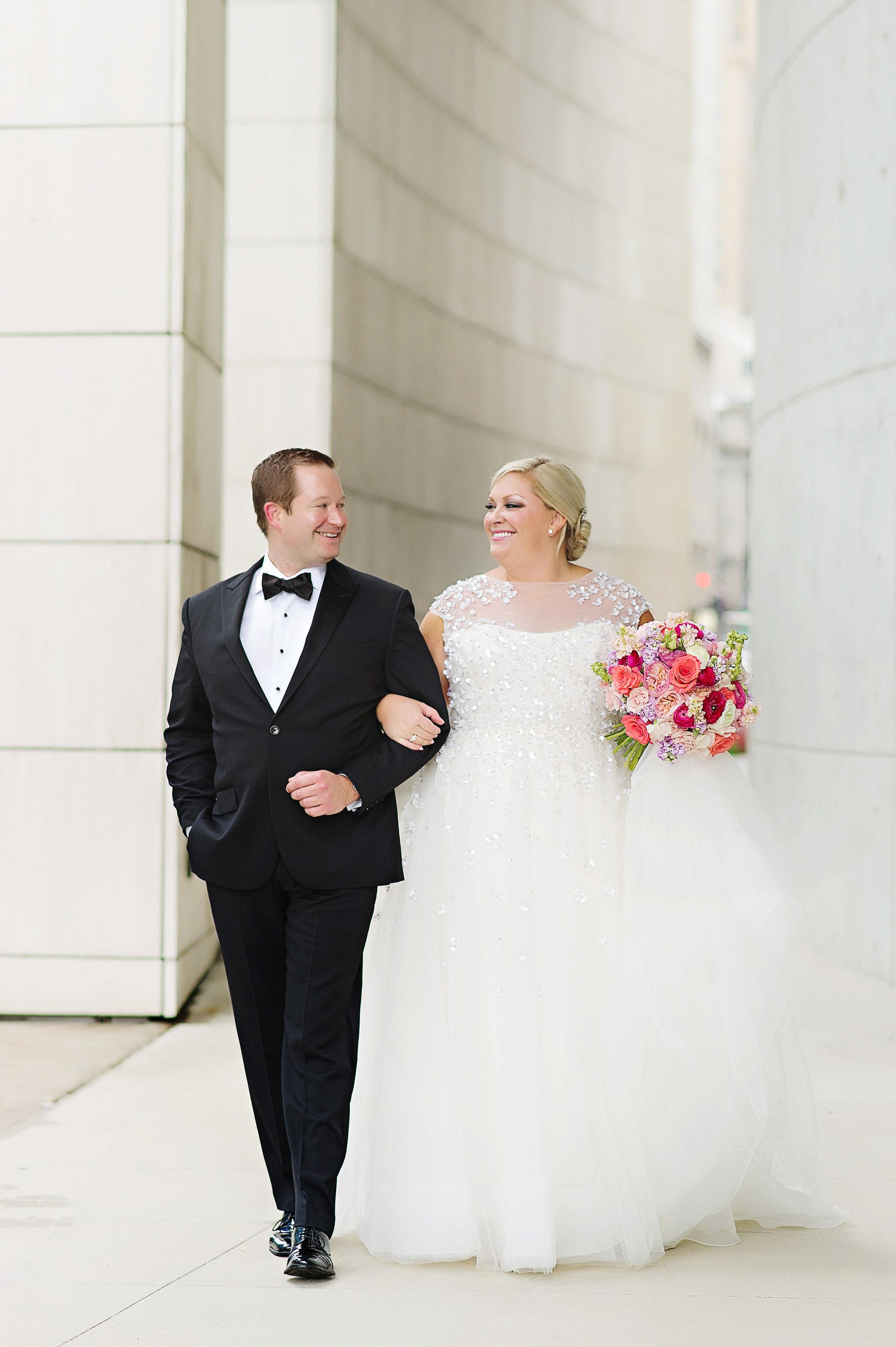 Whitney & David - Kortnee Kate Photography