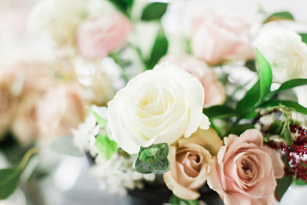 Sable and Gray Custom Wedding Invitations