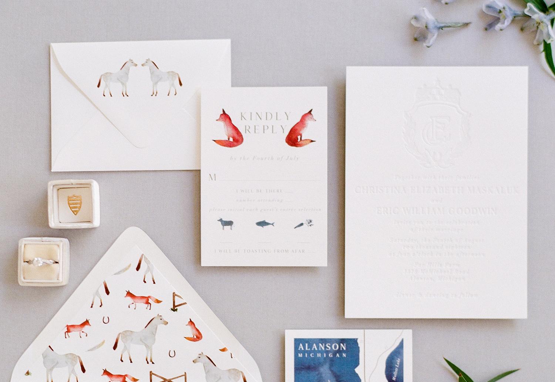 Custom Wedding Invitation by Sable and Gray.jpg