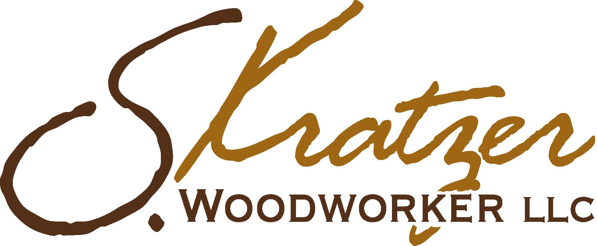 SteveKratzerWoodworker