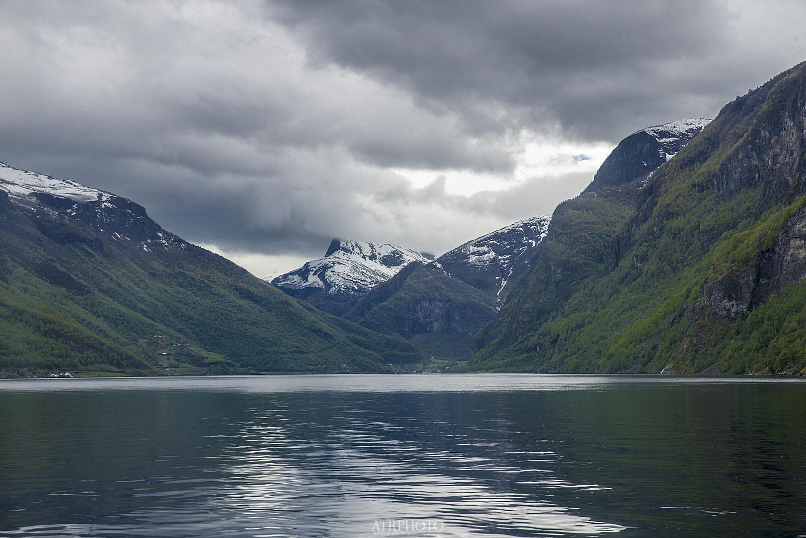 The Sognedfjord