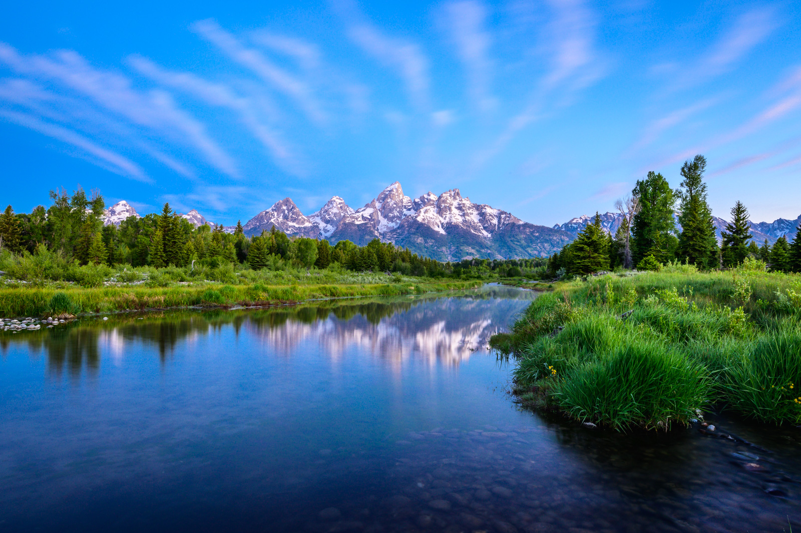 Morning at the Tetons.JPG
