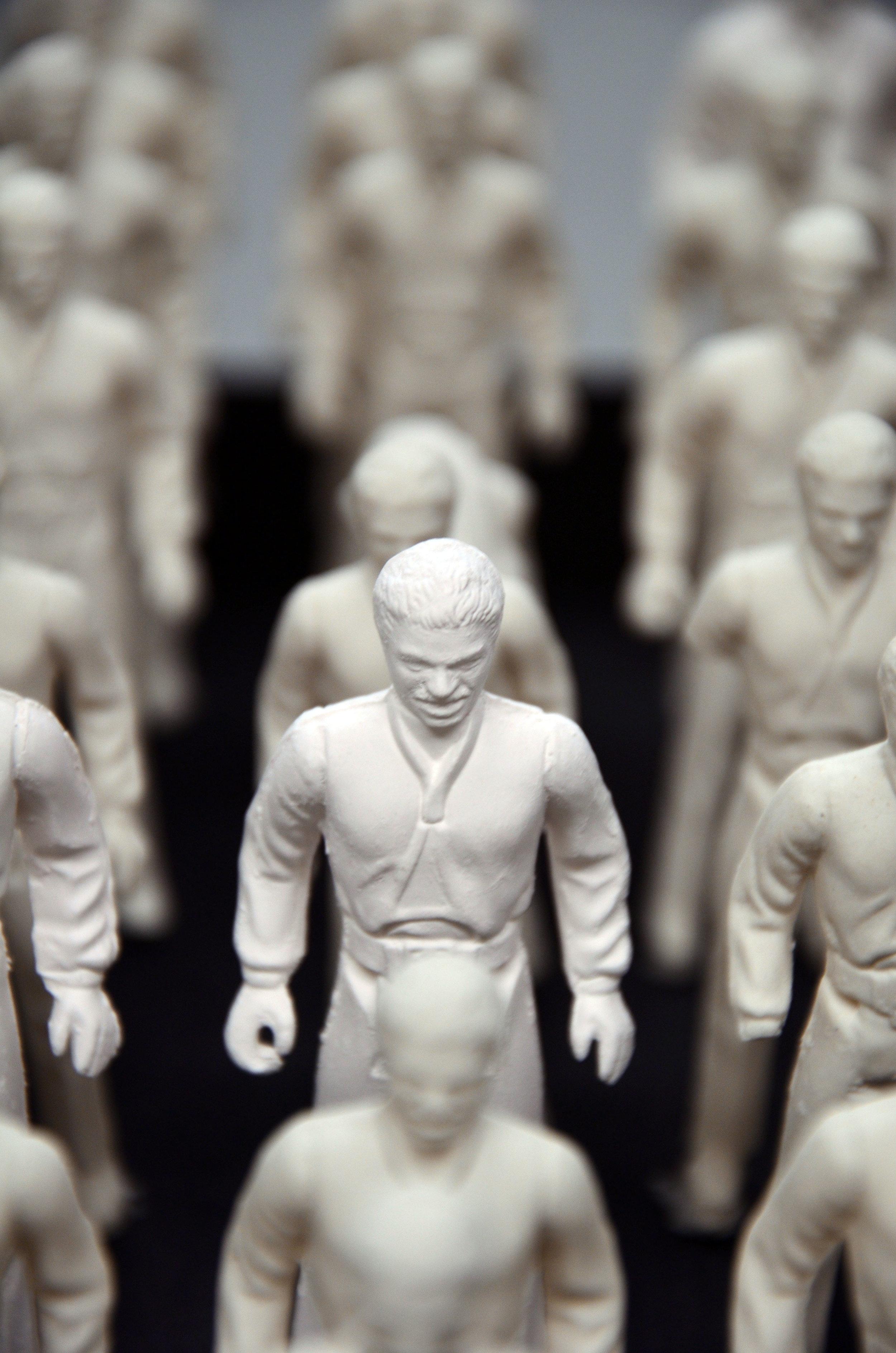 Lando Figurines