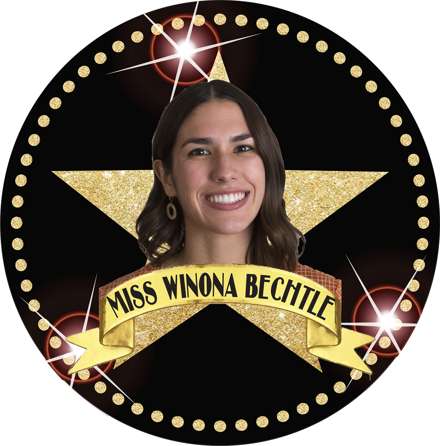 Stage Manager Winona Bechtle is an arts professional in the process of completing her Master's in  Arts Management at Claremont Graduate University . She is currently working with  ForYourArt  and  Los Angeles Filmforum , and has called Los Angeles home for 23 years.