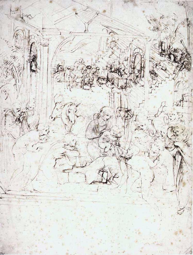 Prep Sketch