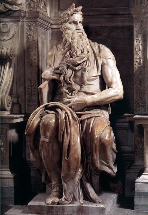 Michelangelo Buonarroti - Skulpture - Moses.jpg