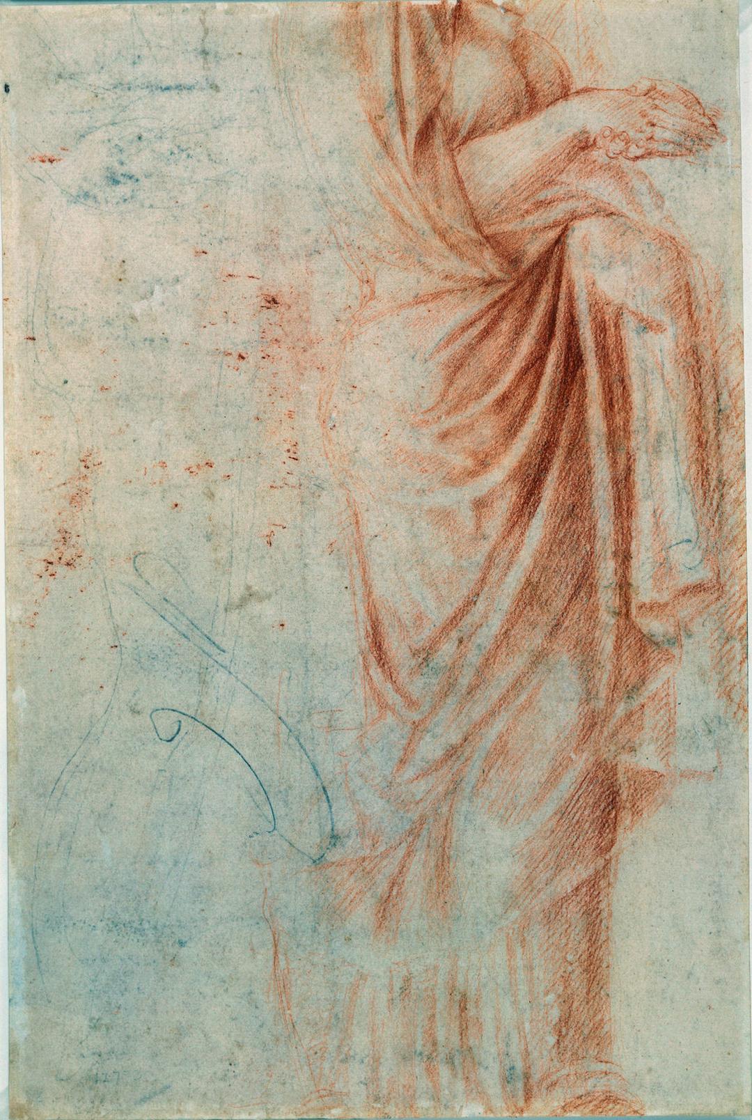 Michelangelo-Buonarroti--Drawing---Drapery.jpg