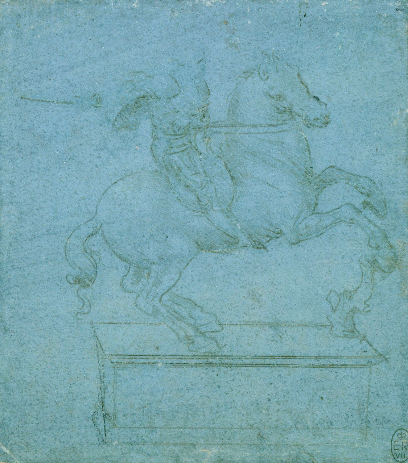 Leonardo-da-Vinci---Drawings---Animals---Horses---Blue.jpg