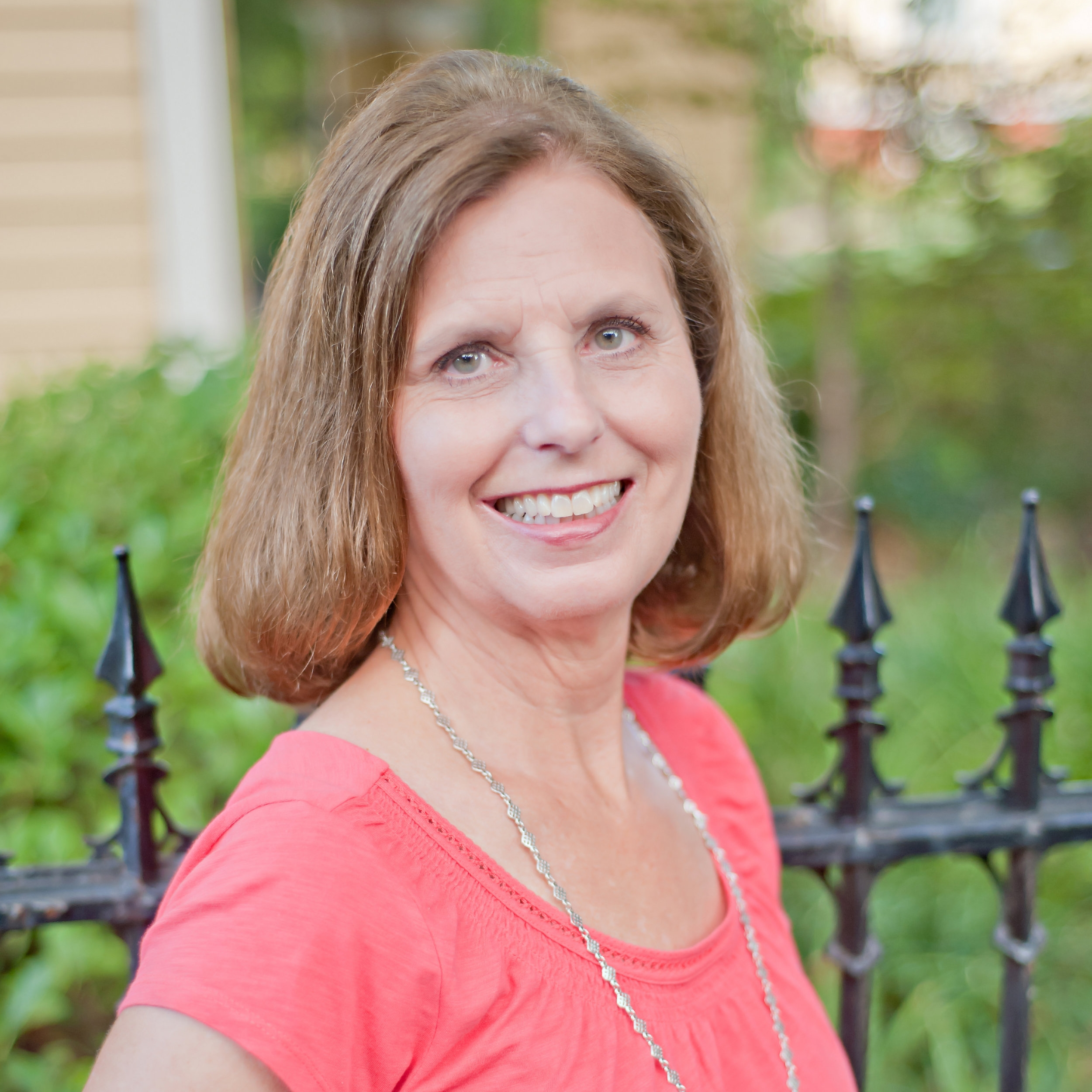 Pam Simmons - Office Staff