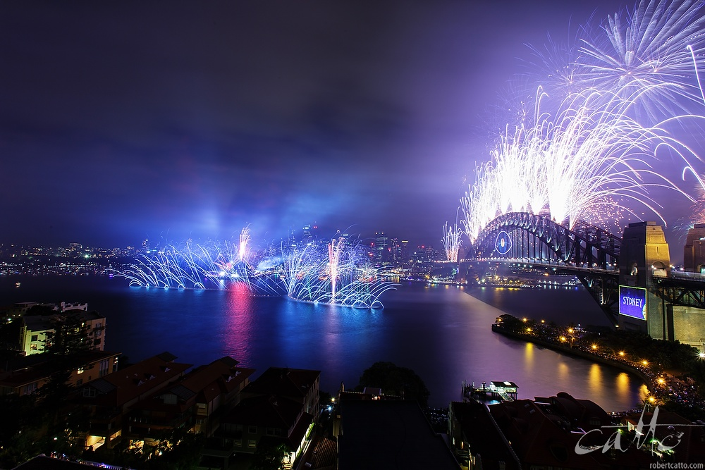 New Year's Eve 2013