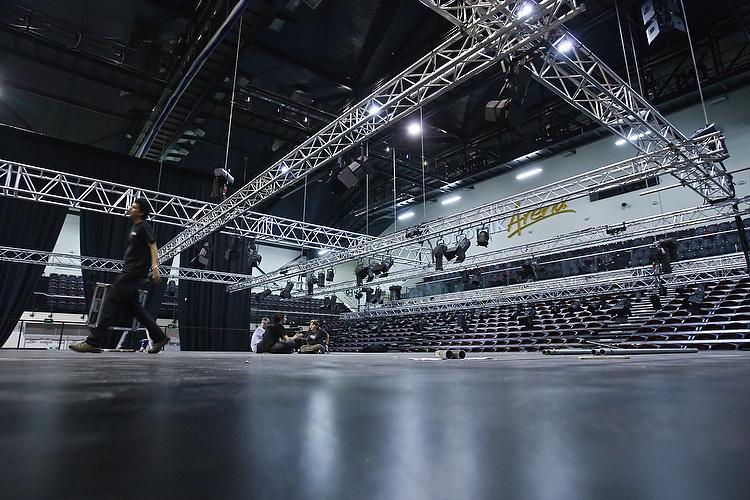 TSB Arena