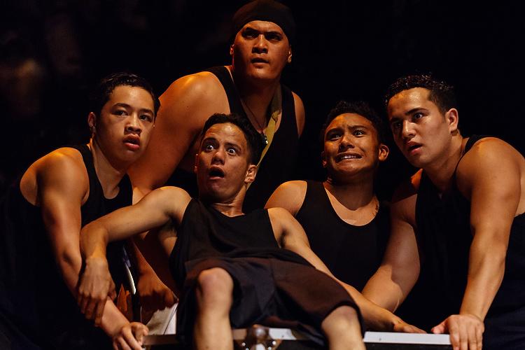 Expressions Theatre, Upper Hutt