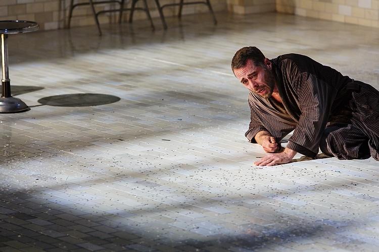 Marcus Graham as Roy Cohn