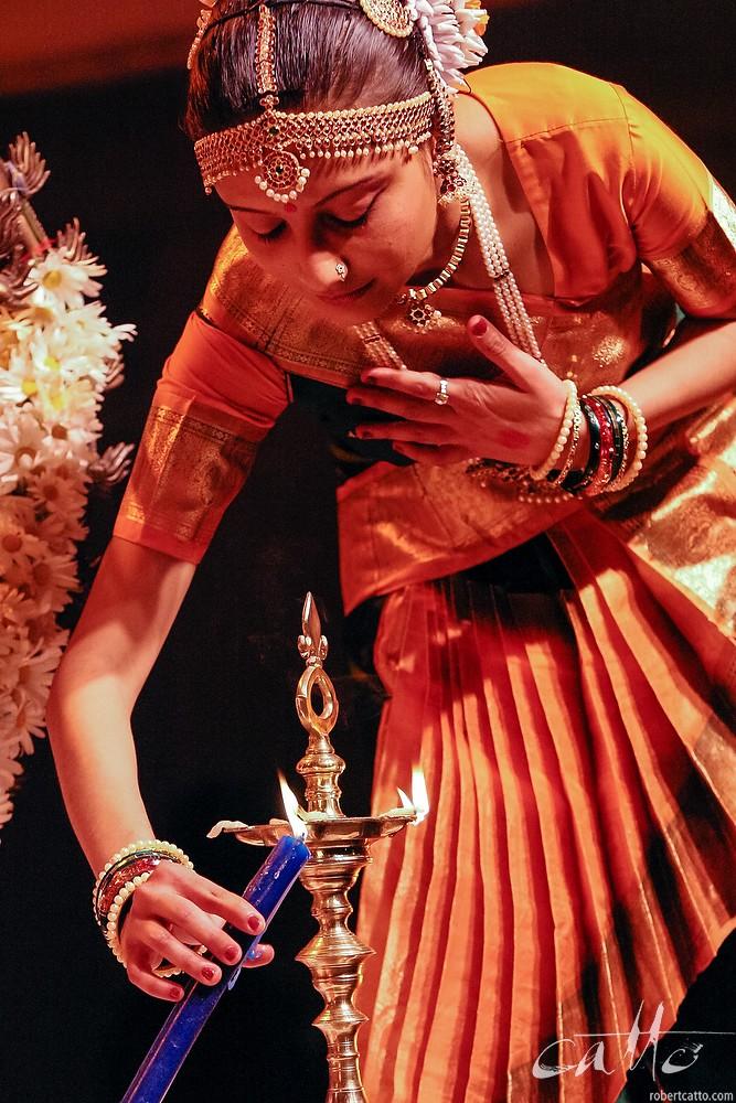 Diwali Festival in Wellington, New Zealand 2003